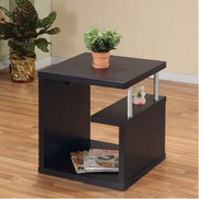 Modern Leveled End Table Lagos Delivery Only