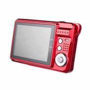 2.7 Inch Ultra-thin 18 MP HD Digital Camera Video Camera Student Digital Cameras For Kids Best Gift FCMALL