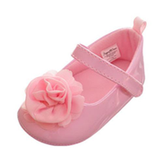 Stepping stones BABY GIRLS MARY JANE BOOTIES