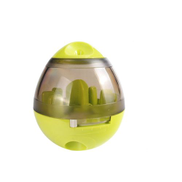 Dog Food Dispenser Ball, Pet IQ Feeder Interactive Toys Slow Treat Balls Toy For Dogs And Cats