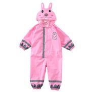 Kids Raincoat Breathable Rainwear Waterproof Raincoat For