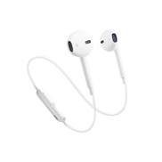 S6 Wireless Sports Headphones Bluetooth 4.1 Headsets Sport Stereo Cancelling Earphone For IPhone Sumsung Android.