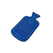 Hot Water Bottle - Blue