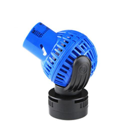 4000-10000L H Aquarium Fish Tank 360 Water Wave Maker Pump Powerhead Magnet Base 6 W