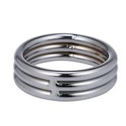 Male Penis Rings Ejaculation Delay Rings Stainless Steel