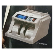 Bank-note Counting Machine