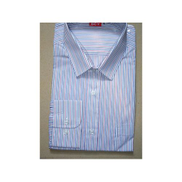 Bcy Men's Long Sleeve Packet Shirt