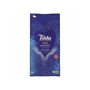 Tilda Pure Basmati Rice - 10Kg