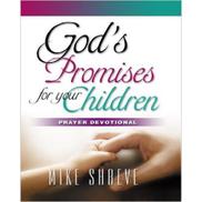 Jumia Books Mike Shreve God's Promises for your Children: Prayer Devotional