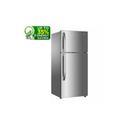Haier Thermocool Refrigerator Double Door HRF-200LUX 200LUX