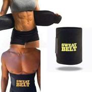 Sweat Belt Waist Trimmer SWEAT Belt