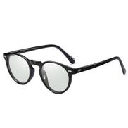 Men Driving Photochromic Sunglasses Chameleon Discoloration