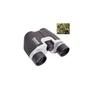 Bushnell 10X22 Zoom Power Compact Small Binocular