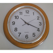 Simple Lovely Wall Clock