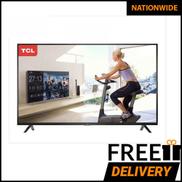 TCL 32-Inch HD Digital Flat TV + 12 Months Warranty