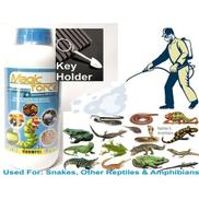 2 Pcs-Snake & Reptile Repellent Fumigation Pesticide -2 L