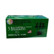 Ballerina 3 Ballerina Herbal Tea - Extra Strongth Ballerina