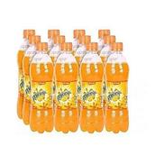 Mirinda 12 Packs Of Mirinda Orange Plastic Bottles