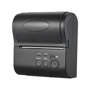 POS-8001DD 80mm Mini Portable Bluetooth Thermal Printer Rece