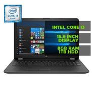 Hp Intel Core -i3 2.0GHz 8GB RAM 1TB HDD Windows 10+ 32GB Flash LED Lamp
