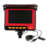 4.3'' Color Digital LCD 1000TVL Fish Finder HD IR LED