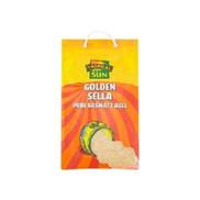 Tropical Sun Golden Sella Pure Basmati Rice - 5kg..