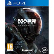 Electronic Arts Ps4 - Mass Effect Andromeda - PlayStation 4