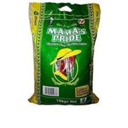 Mama'S Pride Premium Parboiled Rice 10 KG