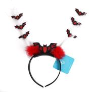 Halloween Headband Witch Eyeball Spider Rabbit Headband Decoration Item