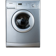 Hisense 6KG Front Load Washing Machine With Smart Control