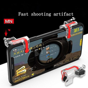 Eat Chicken Artifact Auxiliary Shooting Game Button Stimulat