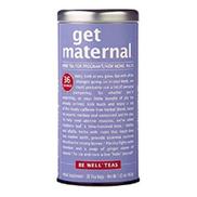 Be Well Teas Maternal Herb Tea - 36 Tea Bags