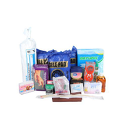 Maternity Hospital Delivery Kit For Expectant Mom