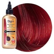 0 Bigen Semi- Permanent Hair Color - R4 Intensive Red