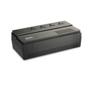 APC Easy UPS BV 1000VA, AVR, Universal Outlet, 230V With free extension socket