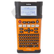 Brother Handheld Electrical Specialist Label Printer PT E300VP