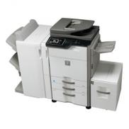 Sharp MX M464N Desktop Photocopier