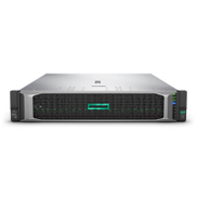 HPE ProLiant DL380 Gen10,P20174-B21, 2X 4210, Intel Xeon 10 Cores, 32GB, 2.2GHz, 500W, 1P,R P408i-a NC, Server